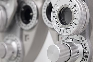 Patient Center - Pacific Optical